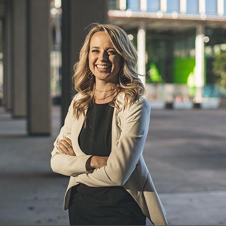 Jessica Kriegel workplace culture speaker