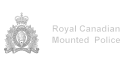 Royal Canadian Mounted Police Insignia