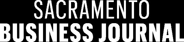 Sacramento Business Journal Logo